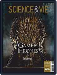 Science & Vie Hors Série (Digital) Subscription June 1st, 2019 Issue