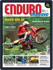 Enduro Classic Magazine (Digital) Subscription August 1st, 2016 Issue