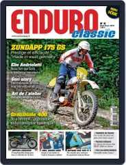 Enduro Classic Magazine (Digital) Subscription August 1st, 2015 Issue