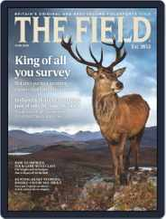 The Field (Digital) Subscription June 1st, 2020 Issue