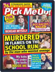 Pick Me Up! (Digital) Subscription May 21st, 2020 Issue