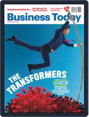 Business Today (Digital) Subscription May 31st, 2020 Issue
