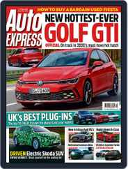 Auto Express (Digital) Subscription May 13th, 2020 Issue