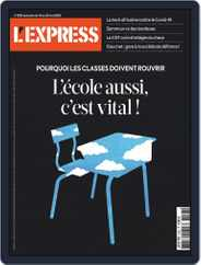 L'express (Digital) Subscription May 14th, 2020 Issue