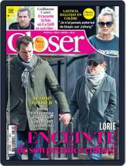 Closer France (Digital) Subscription May 13th, 2020 Issue