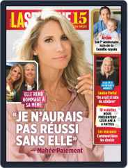 La Semaine (Digital) Subscription May 29th, 2020 Issue