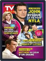Tv Hebdo (Digital) Subscription May 23rd, 2020 Issue