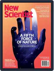 New Scientist (Digital) Subscription May 16th, 2020 Issue
