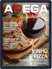Adega (Digital) Subscription June 1st, 2020 Issue