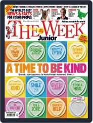 The Week Junior (Digital) Subscription May 16th, 2020 Issue