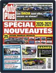 Auto Plus France (Digital) Subscription May 15th, 2020 Issue