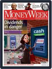 MoneyWeek (Digital) Subscription May 15th, 2020 Issue