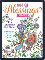 Count Your Blessings (SIM Crafts) Magazine (Digital) Subscription May 11th, 2020 Issue