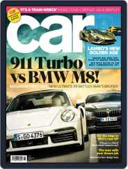 Custom Car Magazine (Digital) Subscription June 1st, 2020 Issue