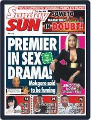 Sunday Sun (Digital) Subscription May 17th, 2020 Issue