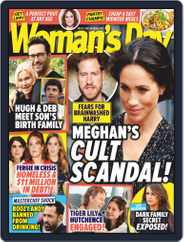Woman's Day Magazine NZ (Digital) Subscription May 25th, 2020 Issue