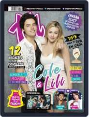 Tú (Digital) Subscription May 15th, 2020 Issue