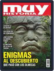 Muy Interesante Historia (Digital) Subscription May 1st, 2020 Issue
