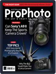 Pro Photo (Digital) Subscription May 11th, 2020 Issue