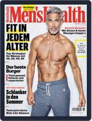 Men's Health Deutschland (Digital) Subscription June 1st, 2020 Issue