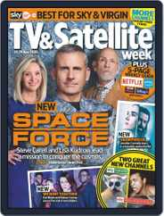 TV&Satellite Week (Digital) Subscription May 23rd, 2020 Issue