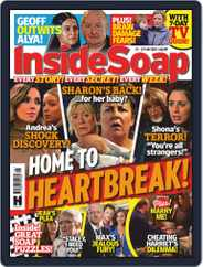 Inside Soap UK (Digital) Subscription May 23rd, 2020 Issue
