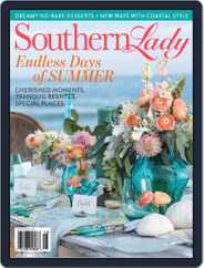 Southern Lady (Digital) Subscription July 1st, 2020 Issue