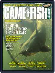 Game & Fish Midwest (Digital) Subscription June 1st, 2020 Issue