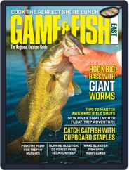 Game & Fish East (Digital) Subscription June 1st, 2020 Issue