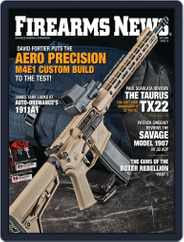Firearms News (Digital) Subscription May 15th, 2020 Issue