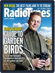 Radio Times (Digital) Subscription May 23rd, 2020 Issue