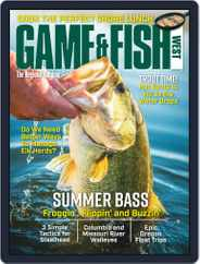 Game & Fish West Magazine (Digital) Subscription June 1st, 2020 Issue