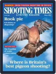 Shooting Times & Country (Digital) Subscription May 20th, 2020 Issue