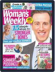 Woman's Weekly (Digital) Subscription May 26th, 2020 Issue