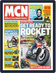 MCN (Digital) Subscription May 20th, 2020 Issue