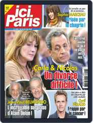 Ici Paris (Digital) Subscription May 20th, 2020 Issue