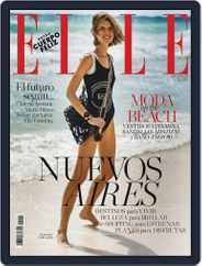 Elle España (Digital) Subscription June 1st, 2020 Issue