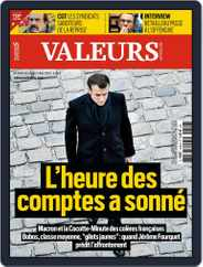 Valeurs Actuelles (Digital) Subscription May 21st, 2020 Issue