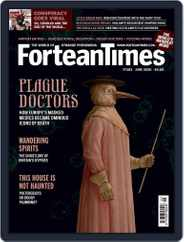 Fortean Times (Digital) Subscription June 1st, 2020 Issue
