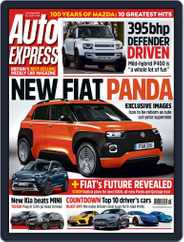 Auto Express (Digital) Subscription May 20th, 2020 Issue