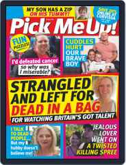 Pick Me Up! (Digital) Subscription May 28th, 2020 Issue