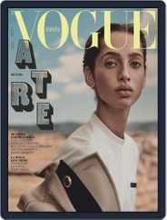 Vogue España (Digital) Subscription February 1st, 2019 Issue