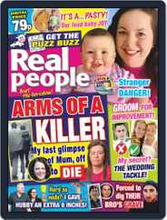 Real People (Digital) Subscription May 28th, 2020 Issue