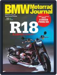 Bmw Motorrad Journal  (bmw Boxer Journal) (Digital) Subscription May 26th, 2020 Issue