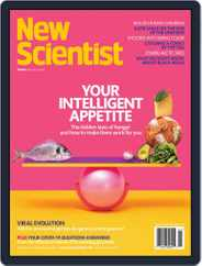 New Scientist (Digital) Subscription May 23rd, 2020 Issue
