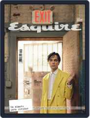 Esquire - España (Digital) Subscription June 1st, 2020 Issue