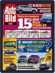 Auto Bild Es (Digital) Subscription May 22nd, 2020 Issue