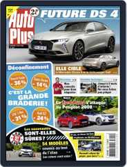 Auto Plus France (Digital) Subscription May 22nd, 2020 Issue