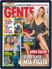 Gente (Digital) Subscription May 30th, 2020 Issue
