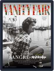 Vanity Fair España (Digital) Subscription June 1st, 2020 Issue